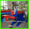Water tank welding machine