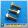 fastener of bolt screw