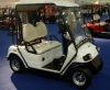 2 seater electric golf car