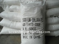 Bleaching Chlorate Powder