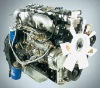 Inboard Yunnei small diesel engine for sale 4102GB-1