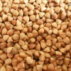 Roasted buckwheat kernels