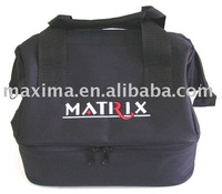 Double decks tool bag