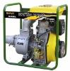 Gasoline and Diesel Water Pump