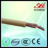 3*2*1mm Indoor for transmitting messageTelephone Cable
