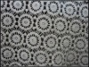 embroidery water soluble lace fabric