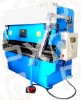WC67Y/K Hydraulic Plate Bending Machine