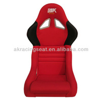 AK FRP Carbon Adjustable Bucket Racing seat-ODM&OEM