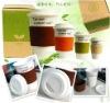 Fashion ceramic cup