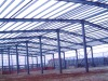 light structural steel workshop
