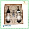 2011 Paper Pulp Packaging For Wine