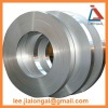 aluminium strip for transformer winding with round edge