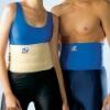 Neoprene waist support