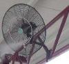 26'' 30'' high pressure wall mist fan