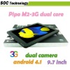PIPO M2 3G Tablet PC 9.7'' Android 4.1 RK3066 Dual Core IPS 1.6GHz 16GB