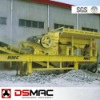 DSMAC Small Stone Crusher