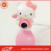 Cute pink Cartoon HD PC camera