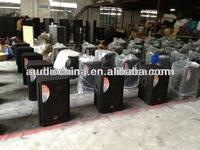 EVP-X Wharfedale Style Speaker