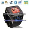 hot selling mtk6226 system dual sim watch mobile phone