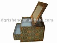 Photo fram gift box packaging