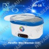 NV-16. Nova Paraffin Wax Warmer for skin care (CE Approved)