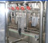 bottle water filling machinery