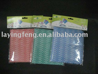 Spunlace cloth