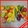 cheap artificial fruits and vegetables