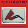 popular hot sell best quality various plastic smoking pipe tobacco pipe