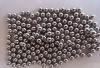 4.763mm, 3/16 bicycle chrome steel balls