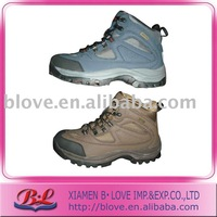 waterproof of outdoor hiking shoes
