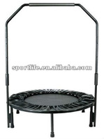 Mini Trampolines with handle