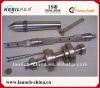 Carbon steel hardware with OEM service