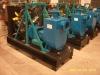 Diesel water pump set