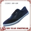cheap men leather casual shoe