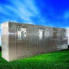 SUS304 Series Air Shower