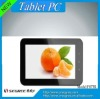 7 inch best low price tablet pc with Android 4.0