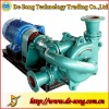 Filter press slurry pump
