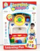 baby walker musical car (2012 New design , hot selling )