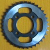 sprocket grinding CNC surface rear 006