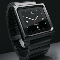 Latest Aluminum Watch band for iPod Nano 6G