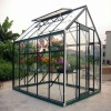 gorgeous innovative luxurious glazing plan tempered glass bear heavy snow greenhouseHX91403L