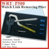 (WRT-P500) Watch Band Sizing Tool Professional Pin Pusher Pliers Remover & Inserter