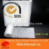 waterproof roll material,stitch-bonded nonwovenfabric