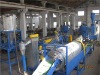 PET bottle flakes recycling,washing &cleaning equipment