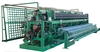 textile machinery for fishing net