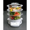 Deni Food Steamer, Food Steamer, Electric Food Steamer