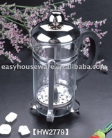 manual Coffee press hw2779
