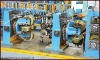 Automatic Welded Pipe Production Line for Tube Mill