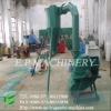 wood sawdust making machine with Cyclone